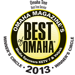Best of Omaha 2013 - Omaha Tree Service